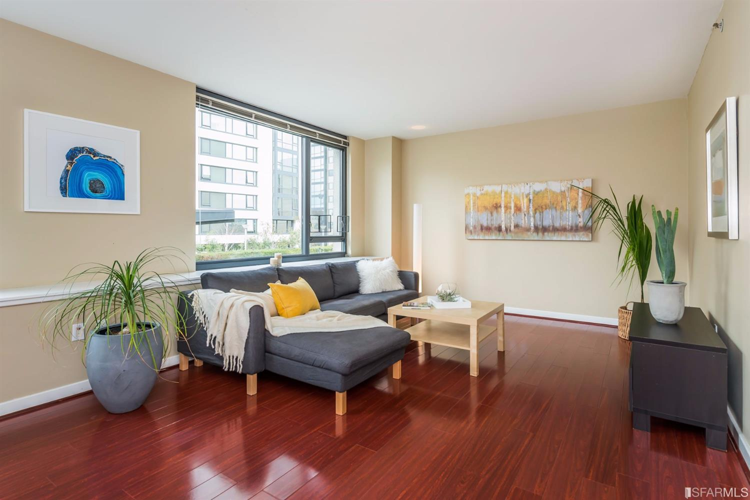 260 King Street #575, San Francisco, CA 94107