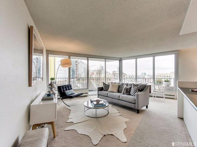 1200 Gough St #4C, San Francisco, CA 94109