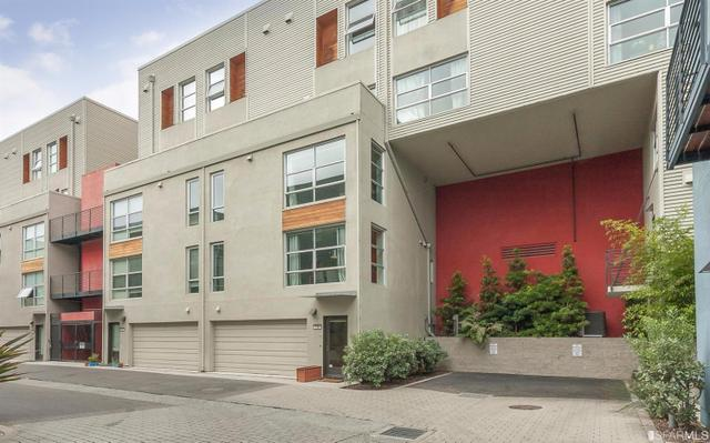 6466 Hollis St #178, Emeryville, CA 94608