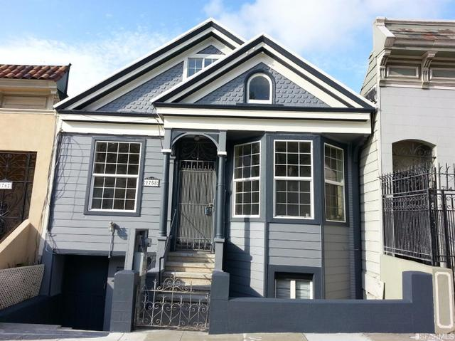 1758 Palou Ave, San Francisco, CA 94124