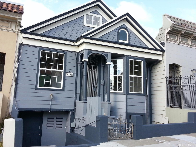 1758 Palou Avenue, San Francisco, CA 94124