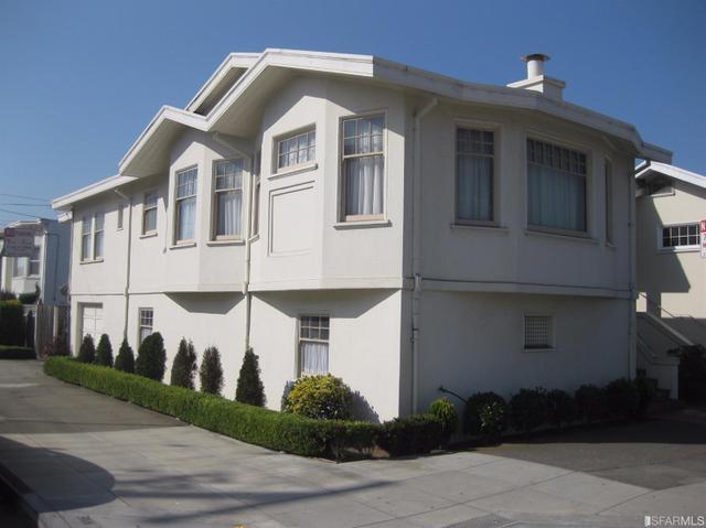 2401 Taraval St, San Francisco, CA 94116