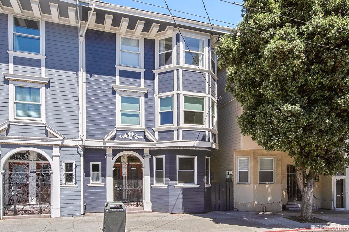 3390 16th St, San Francisco, CA 94114
