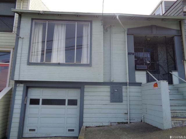 579 Clipper St, San Francisco, CA 94114