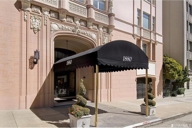 1880 Jackson St #402, San Francisco, CA 94109