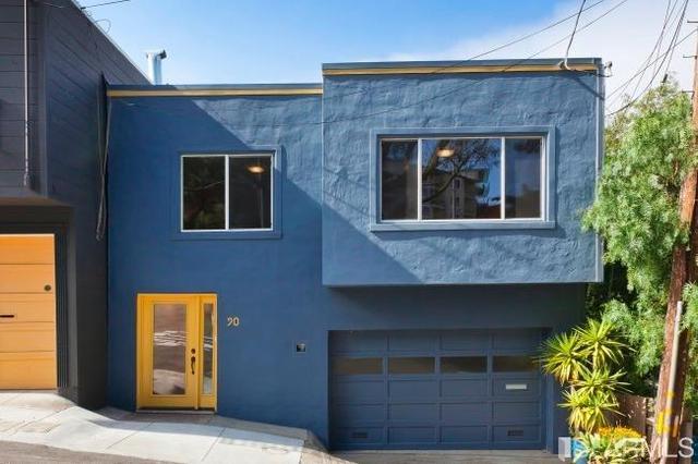 90 Stanton St, San Francisco, CA 94114