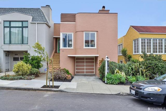 571 Teresita Blvd, San Francisco, CA 94127