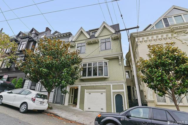 2919 Fillmore St, San Francisco, CA 94123