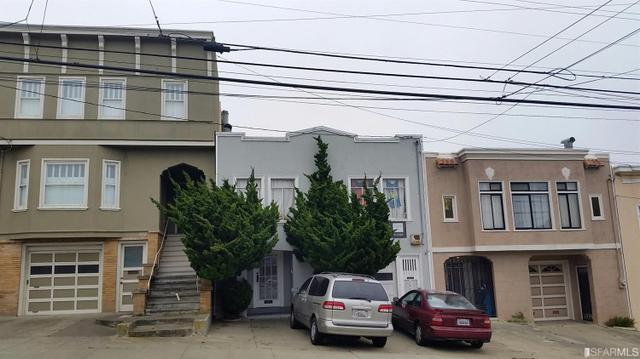 766 38th Ave, San Francisco, CA 94121