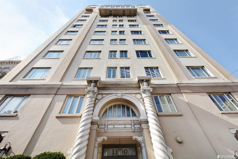 1100 Union #500, San Francisco, CA 94109