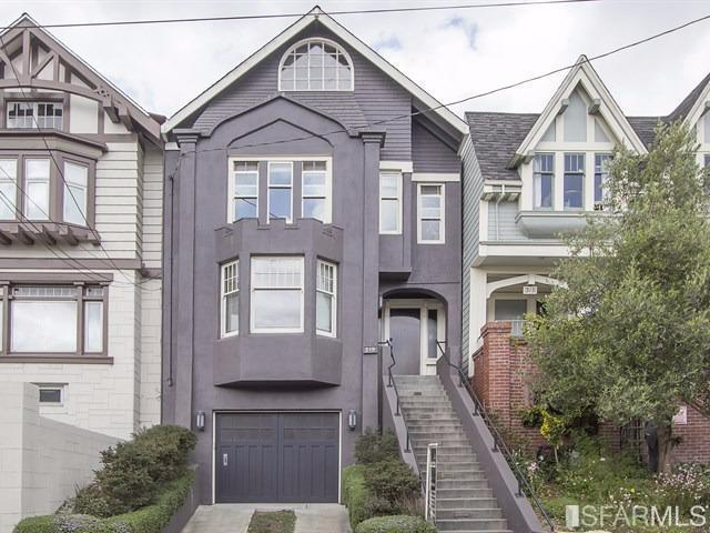 319 17th Ave, San Francisco, CA 94121