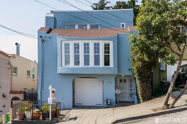 1410 Ingalls St, San Francisco, CA 94124