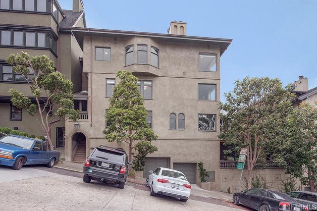 3193 Pacific Ave, San Francisco, CA 94115
