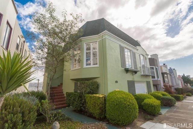 1 Rio Ct, San Francisco, CA 94127