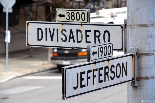 1921 Jefferson St #105, San Francisco, CA 94123