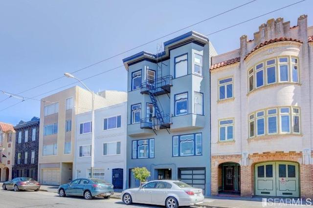 1849 Chestnut St #5, San Francisco, CA 94123