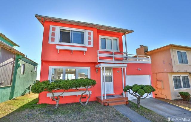 422 Imperial Dr, Pacifica, CA 94044