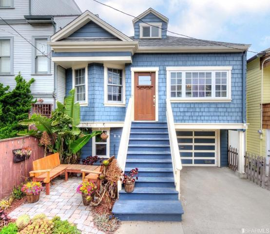 1426 47th Ave, San Francisco, CA 94122