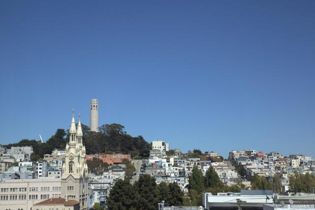 10 Aladdin Ter, San Francisco, CA 94133