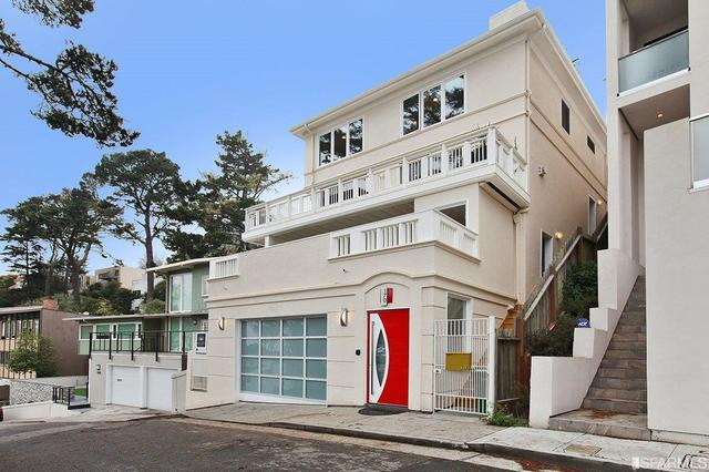 170 San Marcos Ave, San Francisco, CA 94116