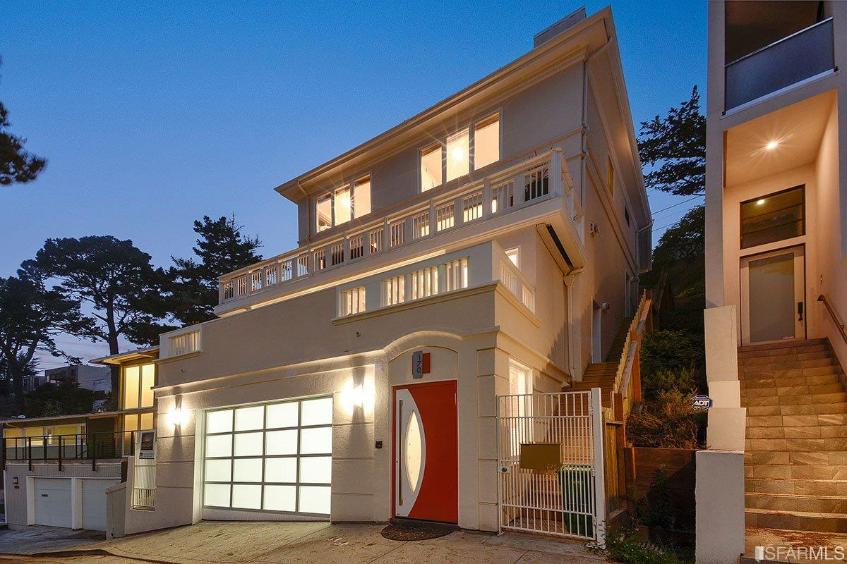 170 San Marcos Avenue, San Francisco, CA 94116