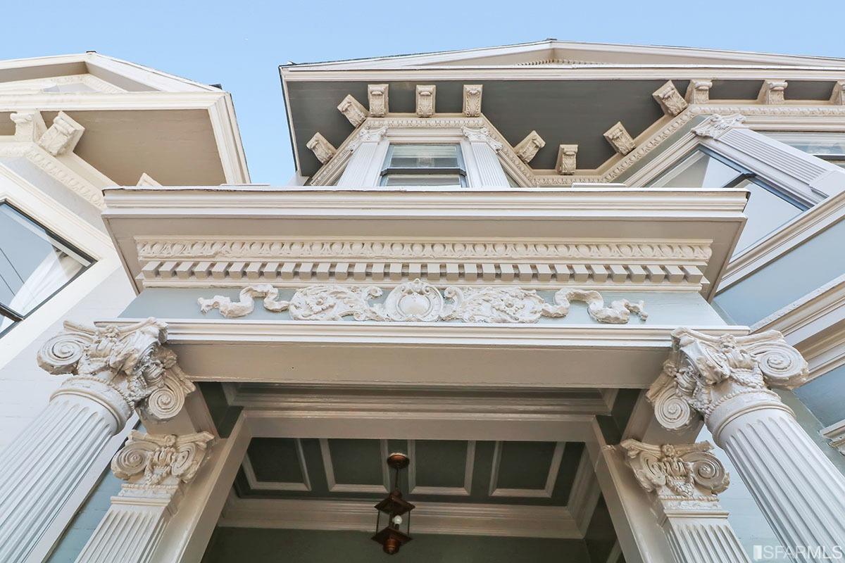 1236 Willard St #1236, San Francisco, CA 94117