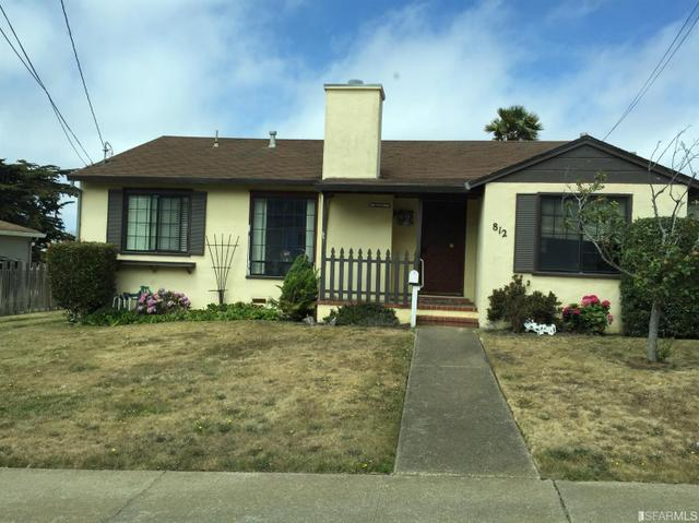 812 Maddux Dr, Daly City, CA 94015