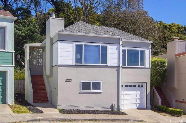 148 Marview Way, San Francisco, CA 94131
