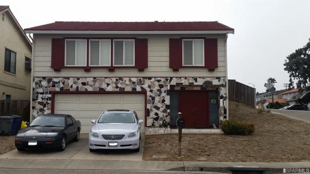 42 Vista Ct, South San Francisco, CA 94080
