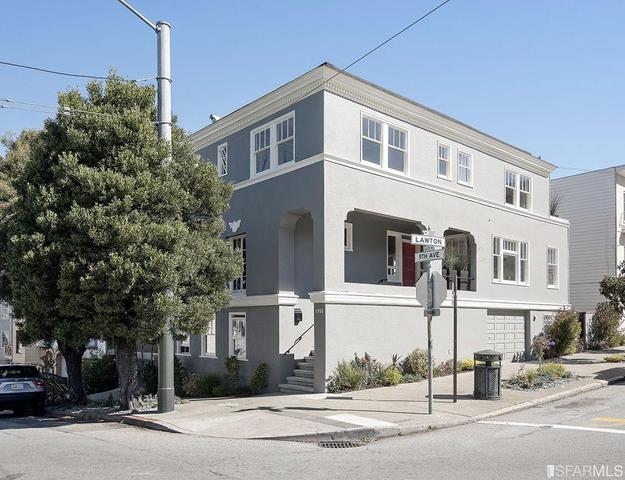 1596 9th Ave, San Francisco, CA 94122
