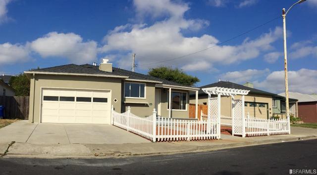 109 Greenwood Dr, South San Francisco, CA 94080