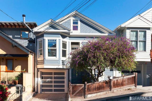 324 Rutledge St, San Francisco, CA 94110