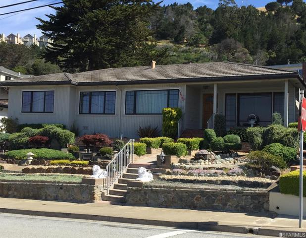 722 Park Way, South San Francisco, CA 94080