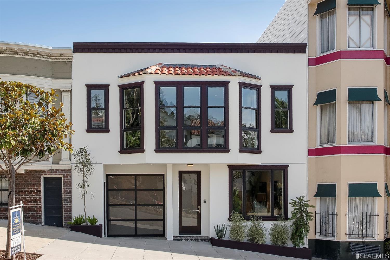 871 Dolores St, San Francisco, CA 94110