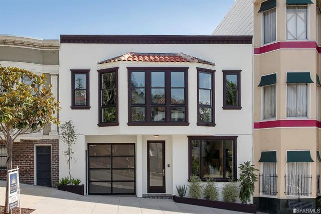 871 Dolores St, San Francisco, CA 94110