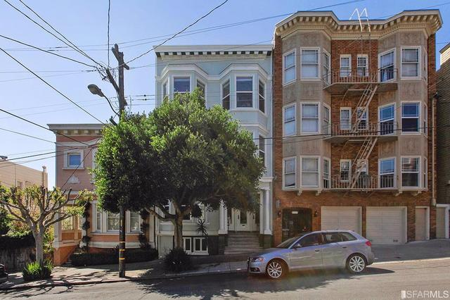 131 Clayton St, San Francisco, CA 94117