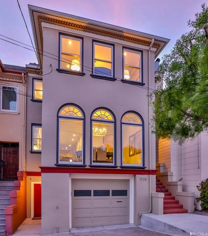 719 42nd Ave, San Francisco, CA 94121