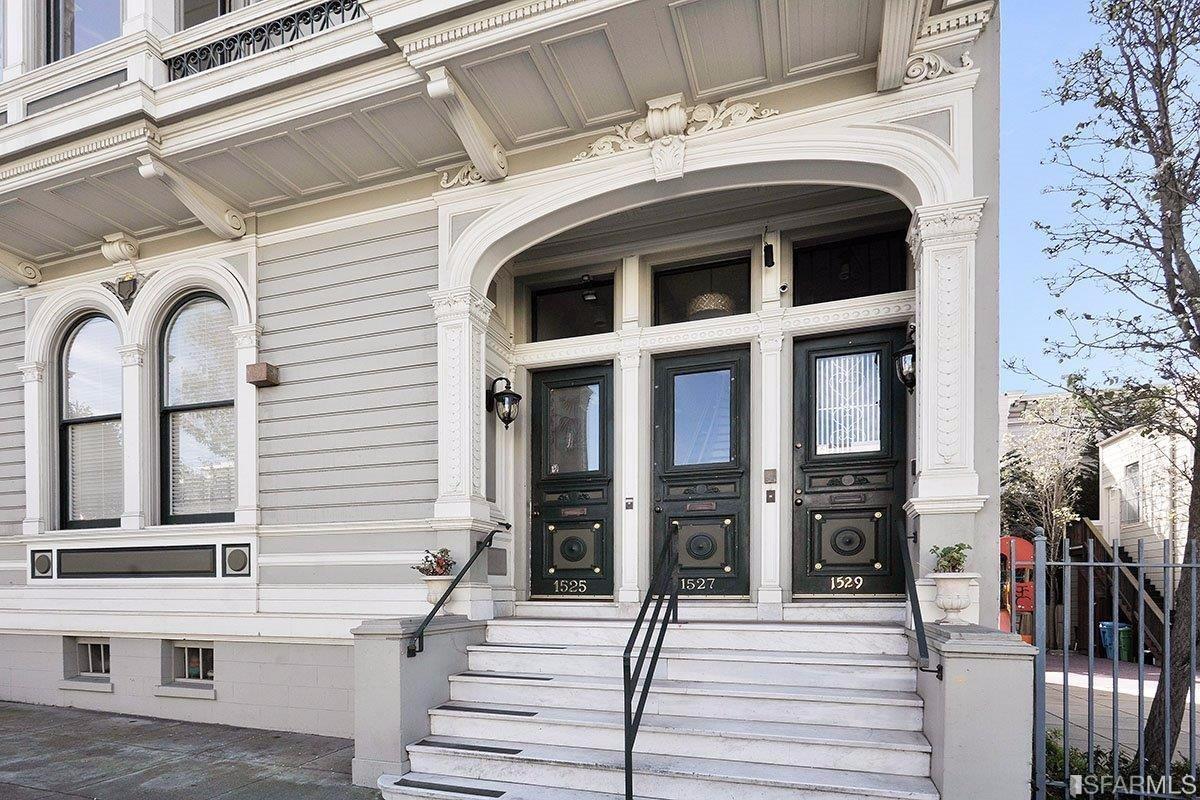 1527 Ofarrell Street, San Francisco, CA 94115