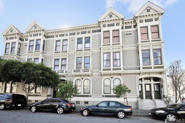 1527 Ofarrell St, San Francisco, CA 94115