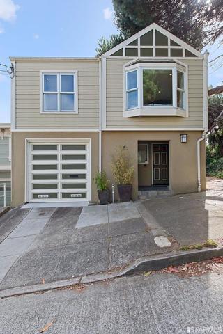 45 Chilton Ave, San Francisco, CA 94131