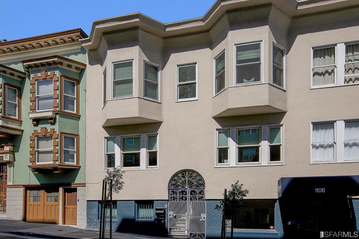 1108 Pacific Ave, San Francisco, CA 94133
