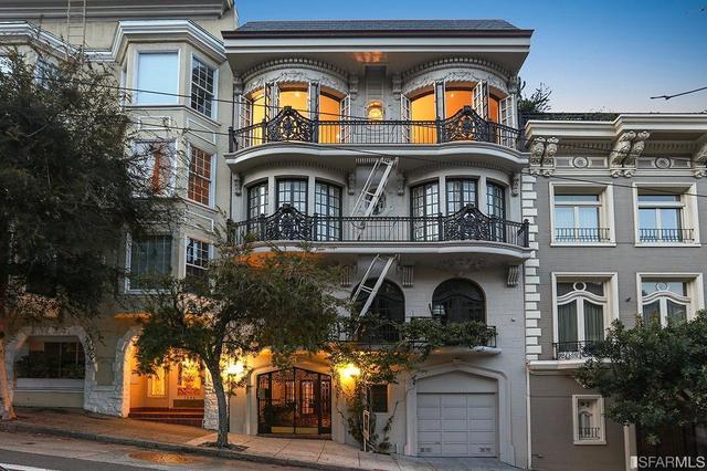 1242 Sacramento St #5, San Francisco, CA 94108