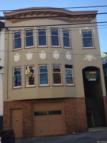 316 Sanchez St, San Francisco, CA 94114