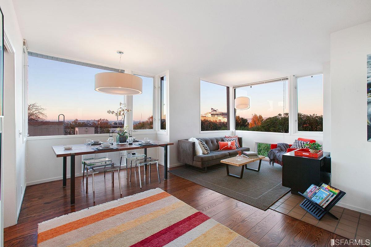 2017 Grant Avenue #1, San Francisco, CA 94133