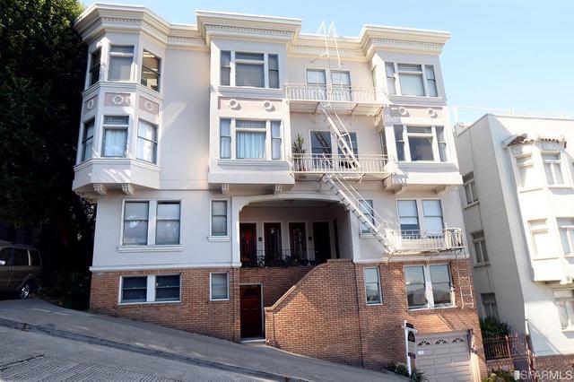 1933 Jones St #1933B, San Francisco, CA 94133