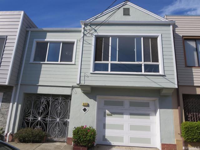 465 Castle St, Daly City, CA 94014