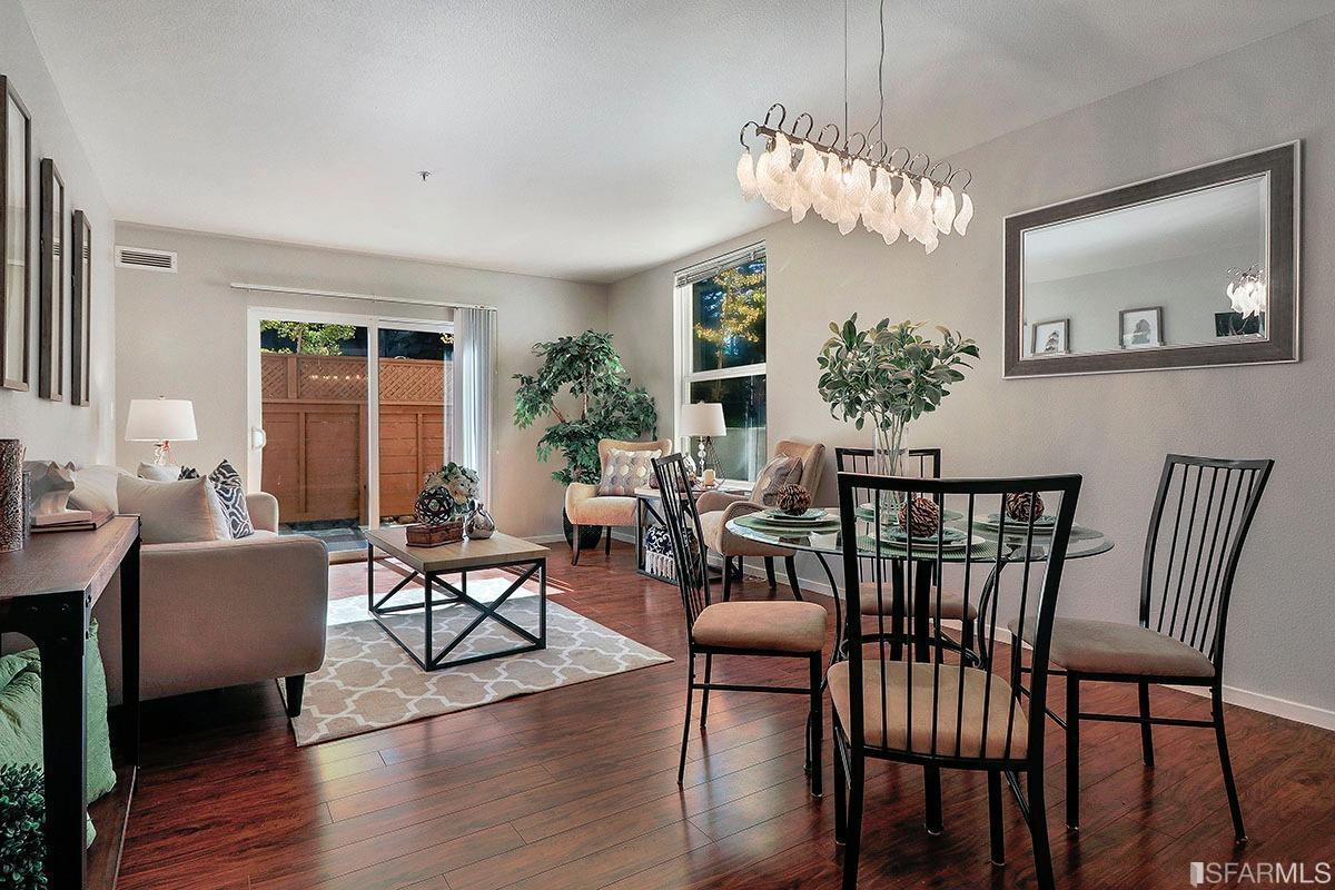 8100 Oceanview Terrace #117, San Francisco, CA 94132