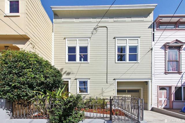 1075 York St, San Francisco, CA 94110