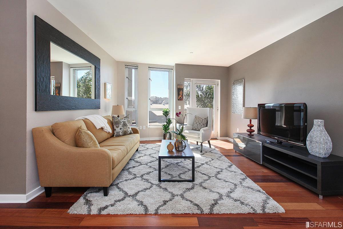 888 7th Street #225, San Francisco, CA 94107