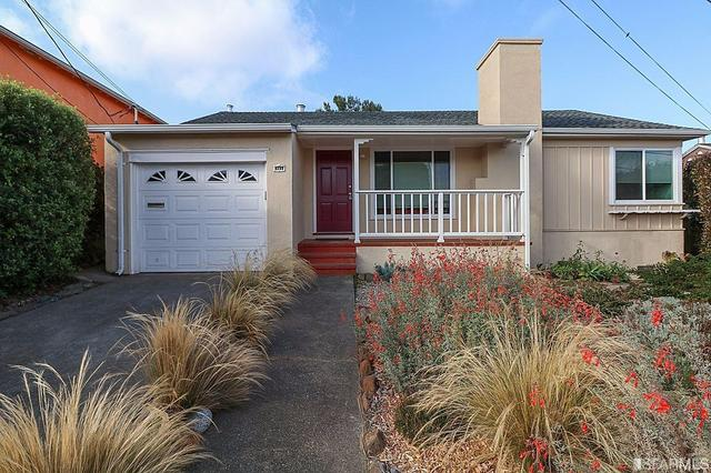 723 Stoneyford Dr, Daly City, CA 94015
